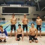 「上田ジャニーズ水泳部」、サバイバル合宿のスパルタ特訓にジャニーズJr.涙・・・