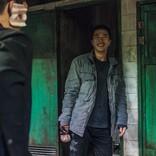 """「筋肉の割れ方が""""碁盤""""です」 クォン・サンウが生死をかけた『鬼手』、舞台裏満載の特別映像"""