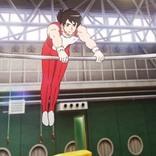 オリジナルTVアニメ『体操ザムライ』10月放送開始! 内村航平からのコメントも!