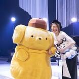 ハラミちゃん、配信ライブ開催 ポムポムプリンもゲスト出演