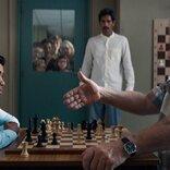 政治難民の少年がチェスチャンピオンを目指す実話『ファヒム パリが見た奇跡』本編映像