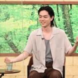 菅田将暉、米津玄師&あいみょんとの出会いを語る 仮面ライダー時代のエピソードも
