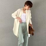 最新コーデ一覧♡【ユニクロ・GU・しまむら】夏のレディースファッション