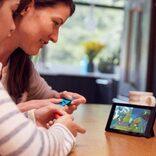 Nintendo SwitchとSwitch Liteを徹底比較|機能や携帯性の違いは?