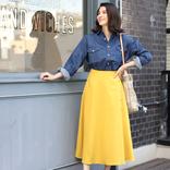 【香港】11月の服装24選!過ごしやすい季節に楽しみたいファッション♪