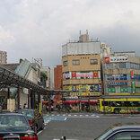 歌舞伎町化する西川口、コロナ禍で中国マフィアの進出が加速