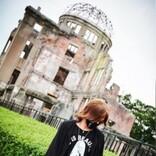 75回目の終戦記念日「究極の理想の夢」を願うSUGIZOの歌声に「全人類へ届け」の声