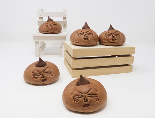【麻布十番モンタボー】永沢君のチョコパン