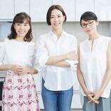 TBS金曜10月ドラマは木村佳乃主演、柴門ふみの人気作『恋する母たち』に決定