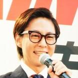 流れ星・瀧上「めっちゃ間違えられた」芸名を変更 新芸名を発表も、ちゅうえい「ダメじゃん!」
