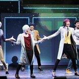 "MANKAI STAGE『A3!』~WINTER 2020~開幕!雪解けの向こうに見える""冬組""らしさ"