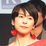 """『半沢直樹』で""""鉄の女""""役、西田尚美が堺雅人と久々の共演に懐かしさと緊張"""