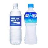 ポカリやアクエリは「薄めずそのまま飲むことをお勧めします」 熱中症対策としての飲み方の疑問にメーカーの回答は…