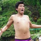髙嶋政宏が乳首を擦る謎ムーブから激しいダンスへ移行 実写映画『ぐらんぶる』本編映像の一部を解禁