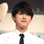 吉沢亮、親友の元カノに…学生時代のほろ苦い失恋エピソード明かす