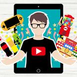 テレビで見るより面白い!芸能人YouTuberランキング