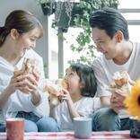 映える!子どもも喜ぶ「テイクアウトパン・サンドイッチ」4種