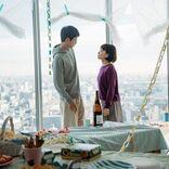 山田杏奈&鈴木仁「 運命かもしれない 」恋と出会い、東京の街を駆け巡る