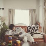 斉藤壮馬 8月19日配信開始の新曲「Summerholic!」MVが解禁 贅沢に夏を楽しむひねくれサマーチューン