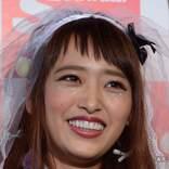 近藤千尋、長女のまさかのひと言に驚愕! ファン「どこでそんな言葉覚えた…?」