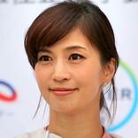 安田美沙子「産後の抜け毛がすごい」と告白 ノースリーブ姿で脇チラも