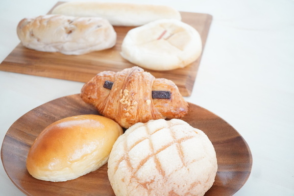 ちのパンのパン
