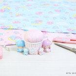 キキ&ララ好きのみなさーん!朗報ですよ!♡パフ&ポフデザインの新アイテムが可愛すぎて泣けてきますよ!