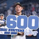 栗山監督の通算600勝記念! 思い出に残る1勝をファン投票