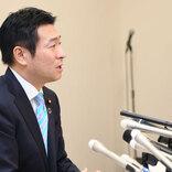 東京地検特捜部、秋元司衆院議員を証人等買収の疑いで逮捕