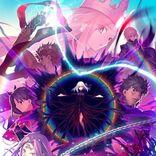 劇場版『Fate/stay night [Heaven's Feel]』第三章の4D上映決定