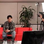 DEAN FUJIOKA、40歳の誕生日にスペシャル番組を生配信 決意表明の新曲公開