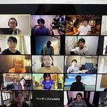 クリエイター集団「Co-Writing Farm」が完全オンラインでのコーライティングキャンプを実施
