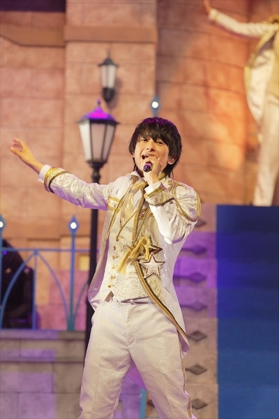橋本祥平 Presentation licensed by Disney Concerts. (C)Disney