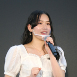 """アンジュルム 笠原桃奈がホラードラマで初主演  """"ハロプロの怪談"""" 語る"""