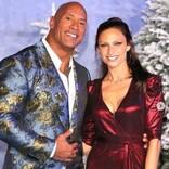 ドウェイン・ジョンソン、結婚1周年迎え挙式映像を公開 歌手の妻はウェディングソングをリリース