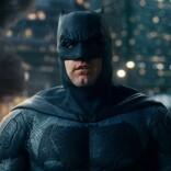 ベン・アフレックが再びバットマンに! 『ザ・フラッシュ』に出演