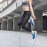 二重跳びのコツは縄跳びの調整から 動画で動きを見ると「こう跳べばよかったのか」