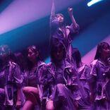 乃木坂46初の小室哲哉作曲ナンバー『Route 246』、MV集にフルサイズ収録決定