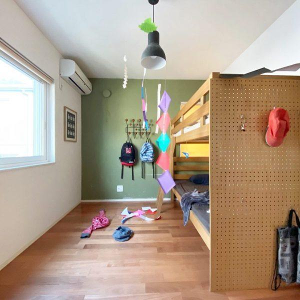 子供部屋で活用
