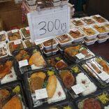 「1キロ弁当」が大ヒットの弁当屋。コロナ禍で収益が向上した理由とは?