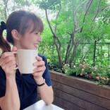 """花田美恵子、13歳年下夫との""""週末婚""""を解消 一緒に暮らす日々が「普通に思える」幸せ"""