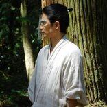 中村蒼、船越英一郎主演『赤ひげ3』撮影オフショットを公開