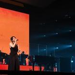 宇多田ヒカル、過去のライブ映像からファンが選んだ楽曲をまとめた番組をYouTubeプレミア公開決定 おうちカラオケができる映像も