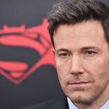 ベン・アフレックが新作映画『ザ・フラッシュ』で、再びバットマンを演じることが判明