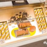 日本土産の新定番『nuevo(ヌエヴォ) by BUNMEIDO グランスタ東京店』のイチオシ商品をお試ししてみた!