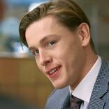 英国出身のネクストブレイク俳優ハリス・ディキンソンに注目 『マティアス&マキシム』新カット