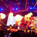 和楽器バンド 「これからもライブします!」音楽の力を再確認、ファンとの絆をより強固なものにした横浜アリーナ公演をレポート