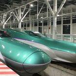 JRグループ、「秋の乗り放題パス」を発売 北海道新幹線乗車オプションも