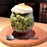京都で大人気の新感覚かき氷!エスプーマ、フルーツ&チーズ風味も「京氷菓 つらら」