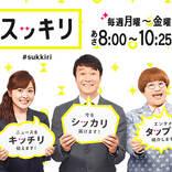『24時間テレビ』の「募金ラン」に価値はあった? 『スッキリ!』で杉山愛が「日本は遅れてる」